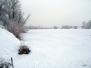 Winter in Nordhausen