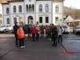 Winterwanderung Braunsteinhaus
